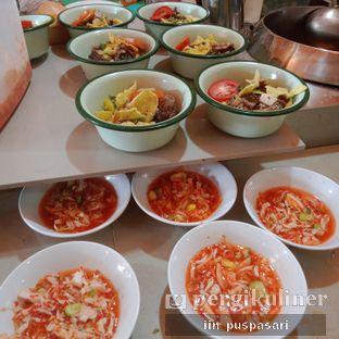 Foto 4 - Makanan di Warung Nasi Alam Sunda oleh Iin Puspasari