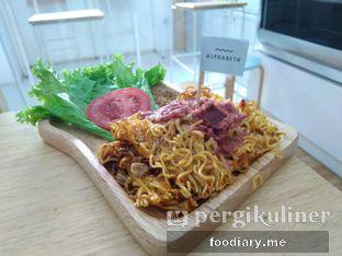 Foto 2 - Makanan di Alphabeth oleh @foodiaryme | Khey & Farhan