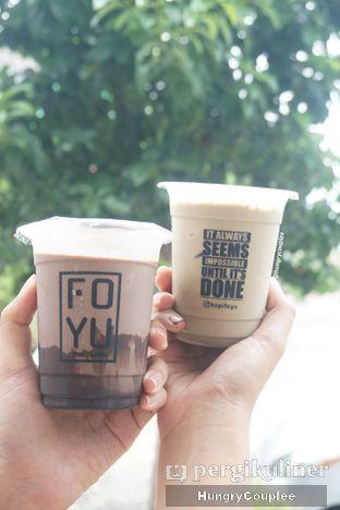 Foto 1 - Makanan di Fo Yu Coffee & Gelato oleh Hungry Couplee