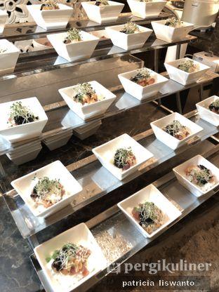 Foto 5 - Makanan(Japanese Stall) di The Cafe - Hotel Mulia oleh Patsyy