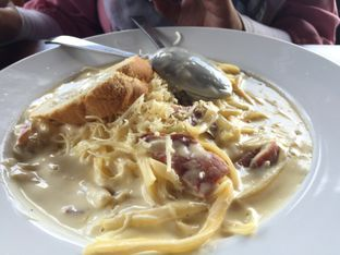 Foto 4 - Makanan di The Stone Cafe oleh Sitta