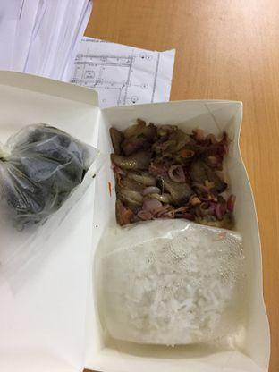 Foto review Se'i Sapi Narama oleh Yohanacandra (@kulinerkapandiet) 1