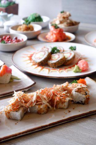 Foto 5 - Makanan di Sushi Itoph oleh yudistira ishak abrar