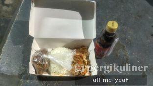 Foto - Makanan di Ayam Geprek Jogja oleh Gregorius Bayu Aji Wibisono