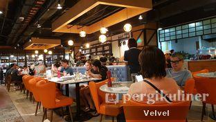 Foto review Pizza Marzano oleh Velvel  3
