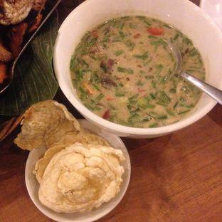 Foto 2 - Makanan di Dapur Cilamaya oleh Dianty Dwi