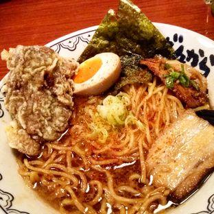 Foto 1 - Makanan di Bankara Ramen oleh culinarypurple