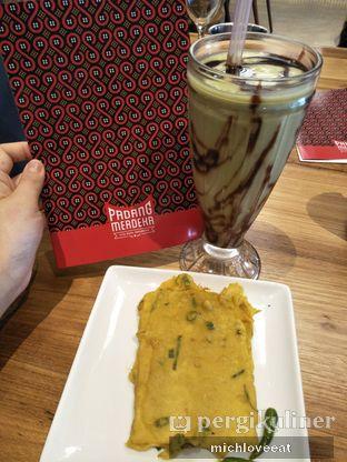 Foto 5 - Makanan di Padang Merdeka oleh Mich Love Eat