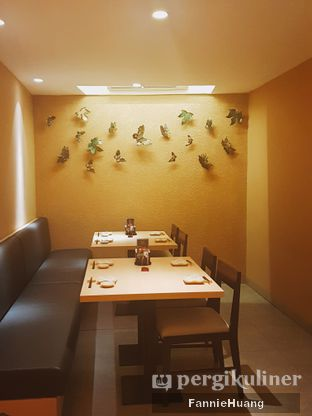 Foto 7 - Interior di Sushi Matsu oleh Fannie Huang||@fannie599