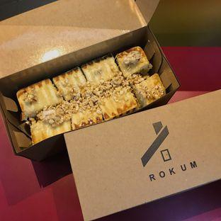 Foto 2 - Makanan di ROKUM oleh Della Ayu