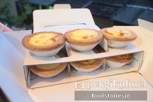 Foto 1 - Makanan di Hokkaido Baked Cheese Tart oleh Farah Nadhya | @foodstoriesid