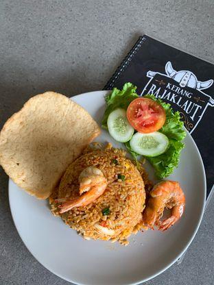 Foto 2 - Makanan di Kerang Bajak Laut oleh Tepok perut