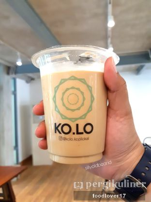 Foto 1 - Makanan di KOLO Kopi Lokal oleh Sillyoldbear.id