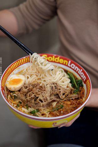 Foto 6 - Makanan di Golden Lamian oleh Vionna & Tommy