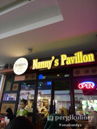 Foto 2 - Eksterior di Nanny's Pavillon oleh Yona Gandys • @duolemak