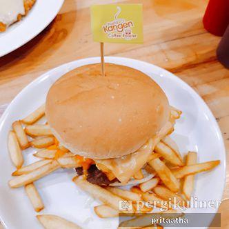 Foto Makanan di Pasta Kangen Coffee Roaster