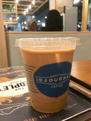 Foto 10 - Makanan di Djournal Coffee oleh Prido ZH