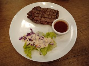 Foto 4 - Makanan di Meat Me Steak House & Butchery oleh @egabrielapriska
