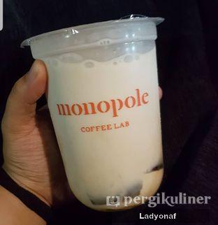 Foto review Monopole Coffee Lab oleh Ladyonaf @placetogoandeat 1