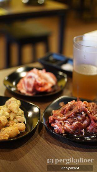 Foto 5 - Makanan di GAEMBULL oleh Desy Mustika