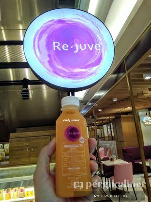 Foto 2 - Makanan di Re.Juve oleh Ruly Wiskul