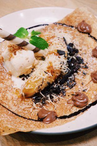 Foto 19 - Makanan di Kitchenette oleh Indra Mulia
