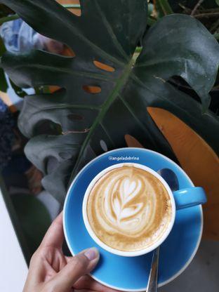 Foto 1 - Makanan(Cappuccino ) di Mumukuru oleh Angela Debrina