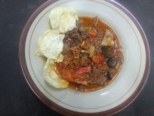 Foto 3 - Makanan(Soto oseng rica rica) di Soto Oseng MooMoo oleh Merry Yao