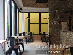 Foto 9 - Interior di Cecemuwe Cafe and Space oleh UrsAndNic