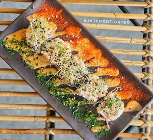 Foto - Makanan di MONKS oleh Michael |@JKTFoodFighter