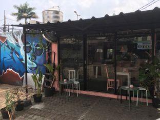 Foto 5 - Eksterior di Mimo Cooks & Coffee oleh Prido ZH