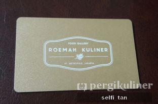 Foto 4 - Interior di Roemah Kuliner oleh Selfi Tan