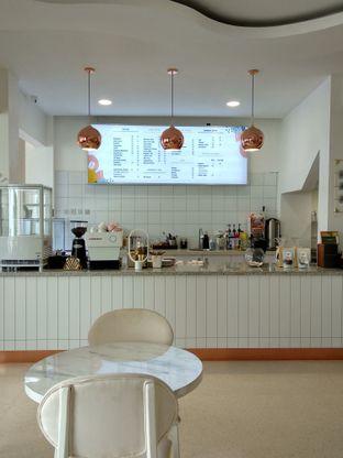 Foto 4 - Interior di Hafa Coffee & Kitchen oleh Ika Nurhayati