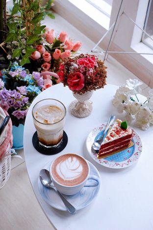 Foto 8 - Makanan di Divani's Boulangerie & Cafe oleh yudistira ishak abrar