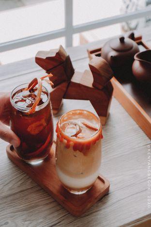 Foto 3 - Makanan di Those Between Tea & Coffee oleh vionna novani