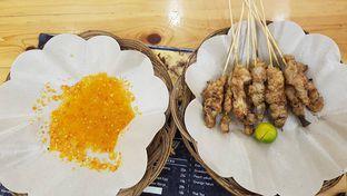 Foto 19 - Makanan(Sate Taichan Special Kakakuku) di Kakakuku oleh Levina JV (IG : levina_eat )