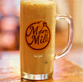 Foto Oat Milk di Mom Milk