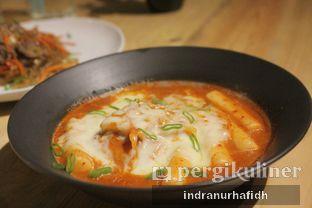 Foto 3 - Makanan(Tteokbokki) di Tteokntalk oleh @bellystories (Indra Nurhafidh)