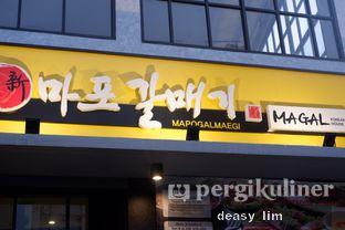 Foto 25 - Eksterior di Magal Korean BBQ oleh Deasy Lim