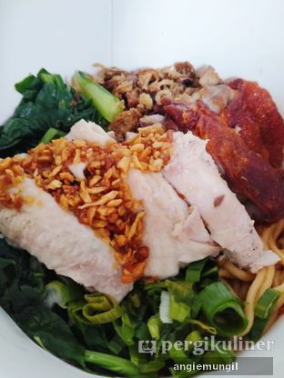 Foto review Golden Lamian oleh Angie  Katarina  2