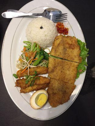 Foto 1 - Makanan di Daiwan Delicious Food oleh ty