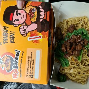 Foto 2 - Makanan di NgeBakmee oleh vio kal