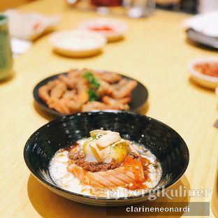 Foto 2 - Makanan di Sushi Tei oleh Clarine  Neonardi | @JKTFOODIES2018