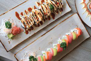 Foto 51 - Makanan di Sushi Itoph oleh Prido ZH