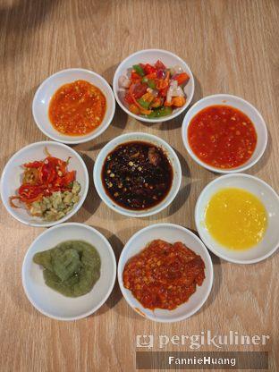 Foto 7 - Makanan di Rezeki Seafood oleh Fannie Huang||@fannie599