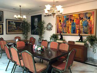 Foto 2 - Interior di Kedaiku The Lotus oleh FebTasty  (Feb & Mora)