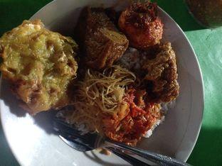Foto - Makanan di Nasi Uduk Banjar Wijaya oleh Kelvin Agung