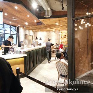 Foto 8 - Interior di KOI Cafe oleh Yona Gandys • @duolemak