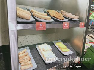 Foto 2 - Makanan di Nahm Thai Suki & Bbq oleh Debora Setopo