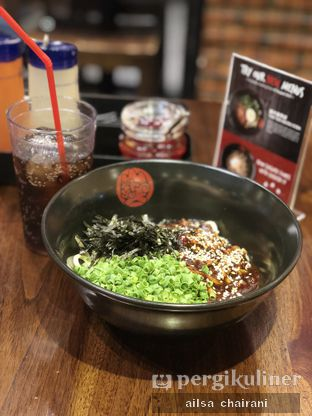 Foto 1 - Makanan di Abura Soba Yamatoten oleh Ailsa Chairani